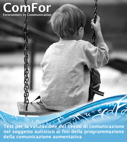 ComFor - Forerunners in Communication