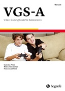 Copertina di VGS-A - Video-Gaming Scale for Adolescents