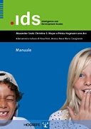 Copertina di IDS - Intelligence and Development Scales