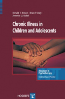 Copertina di  Chronic Illness in Children and Adolescents
