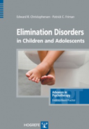 Copertina di Elimination Disorders in Children and Adolescents