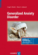 Copertina di Generalized Anxiety Disorder