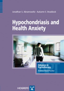Copertina di Hypochondriasis and Health Anxiety