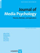 Copertina di Journal of Media Psychology Theories, Methods, and Applicationslogical Assessment