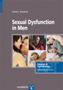 Copertina di Sexual Dysfunction in Men