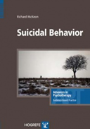 Copertina di Suicidal Behavior