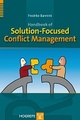 Copertina di Handbook of Solution-Focused Conflict Management
