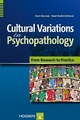 Copertina di Cultural Variations in Psychopathology