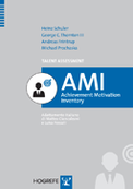 Copertina di AMI - Achievement Motivation Inventory