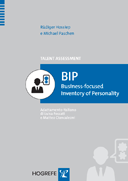 Copertina di BIP - Business-focused Inventory of Personality