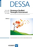 Copertina di DESSA - Devereux Student Strengths Assessment