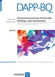 Copertina di DAPP-BQ - Dimensional Assessment of Personality Pathology - Basic Questionnaire