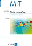 Copertina di MIT - Mental Imagery Test