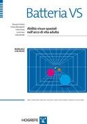 Copertina di Batteria VS - Abilità visuo-spaziali nell'arco di vita adulta