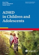 Copertina di ADHD in Children and Adolescents