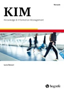 Copertina di KIM - Knowledge & Information Management