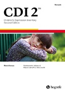 Copertina di CDI 2 - Children's Depression Inventory, Second Edition