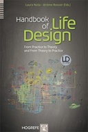 Copertina di Handbook of Life Design. From Practice to Theory and from Theory to Practice