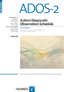 Copertina di ADOS-2 – Autism Diagnostic Observation Schedule-Second Edition