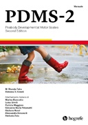 Copertina di PDMS-2 - Peabody Developmental Motor Scales – Second Edition