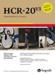 Copertina di HCR-20 V3. Assessing Risk of Violence