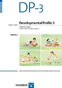 Copertina di DP-3 - Developmental Profile-3