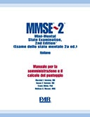 Copertina di MMSE-2 - Mini-Mental State Examination, 2nd Edition