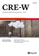 Copertina di CRE-W - Creative Response Evaluation - Work