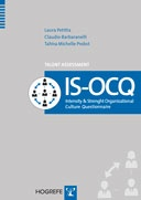 Copertina di IS-OCQ - Intensity & Strength Organizational Culture Questionnaire